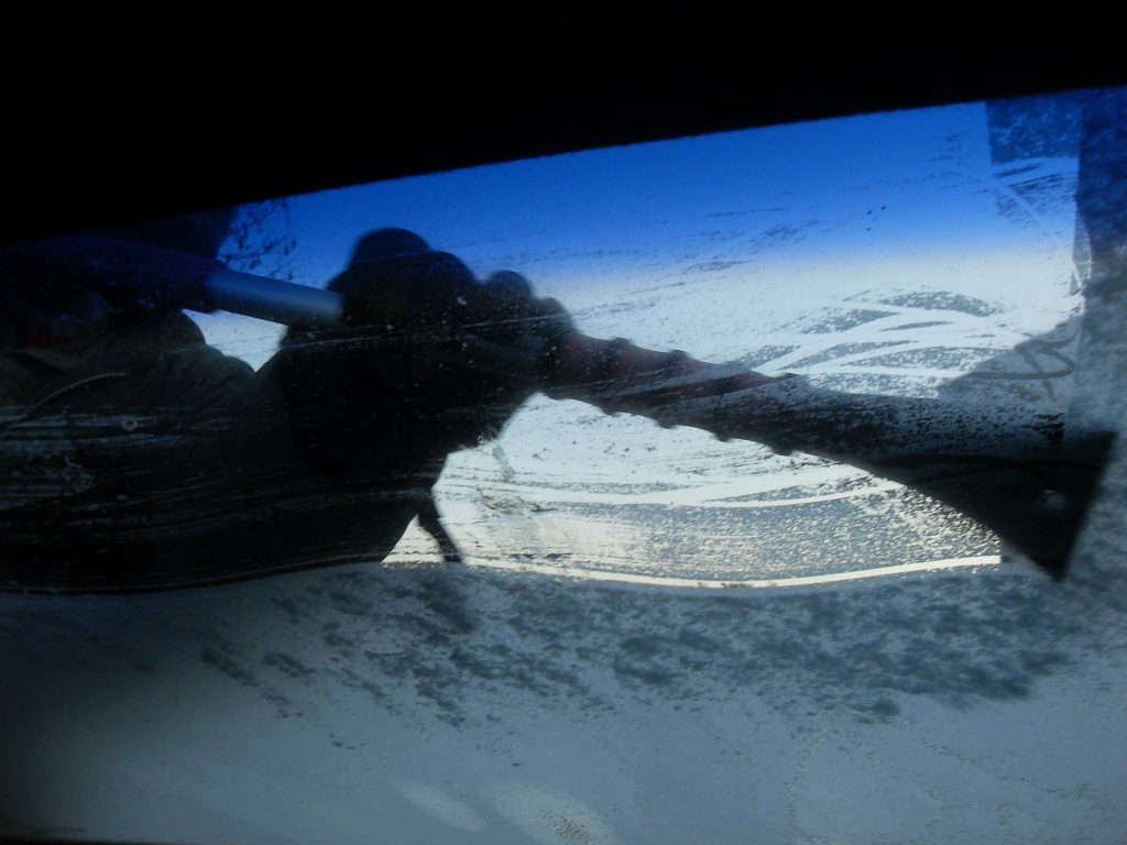 Tips on Caring For Your Windscreen myWindscreen