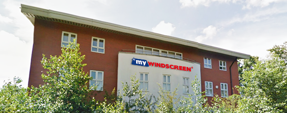 myWindscreen.co.uk Office